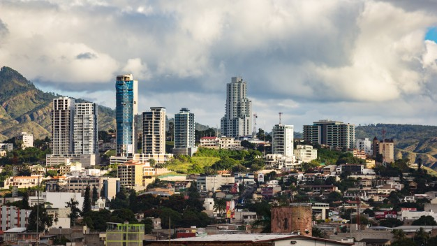 FMI llega a acuerdo con Honduras para ampliar crédito a US$530 millones