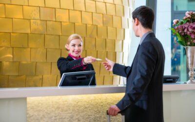 Conectividad: requisito indispensable para el desarrollo del sector hotelero en la ERA del 2020