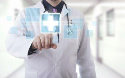 5 tendencias de transformación digital que impulsan una nueva era en la salud