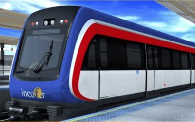 BCIE aprueba US$550.0 millones para tren rápido de pasajeros de Costa Rica