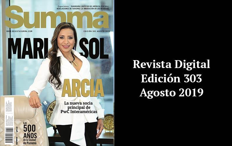 REVISTA SUMMA DIGITAL EDICIÓN 303