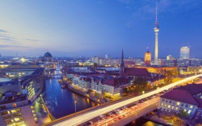 Industria tecnológica de Alemania ve una caída del 11,3% en la actividad de acuerdos en febrero de 2020
