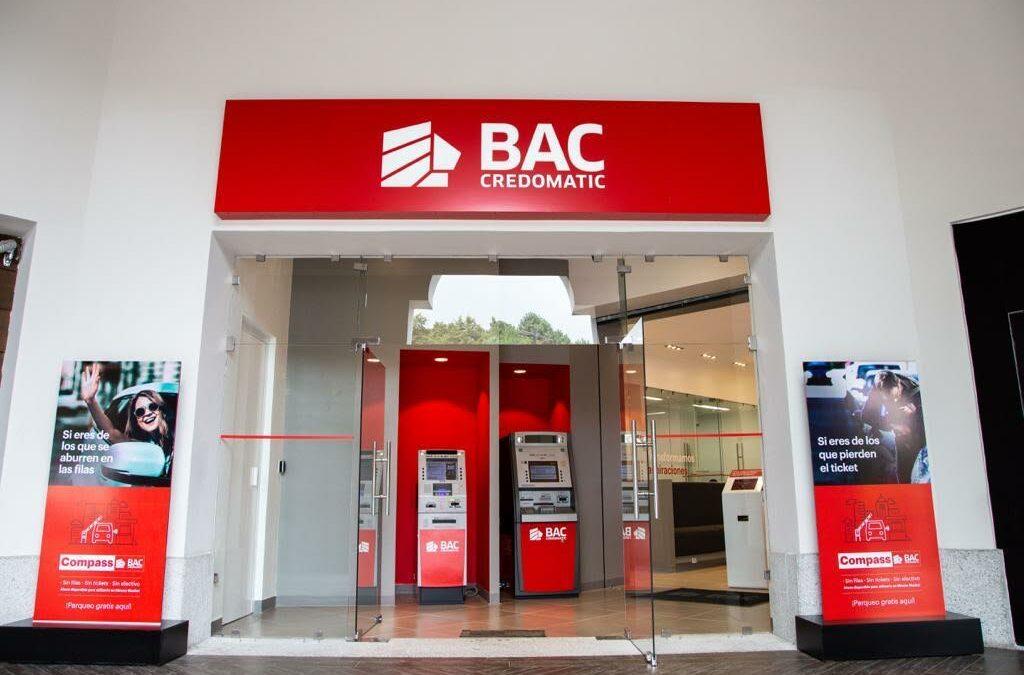 BAC Credomatic elegido el mejor banco de Costa Rica
