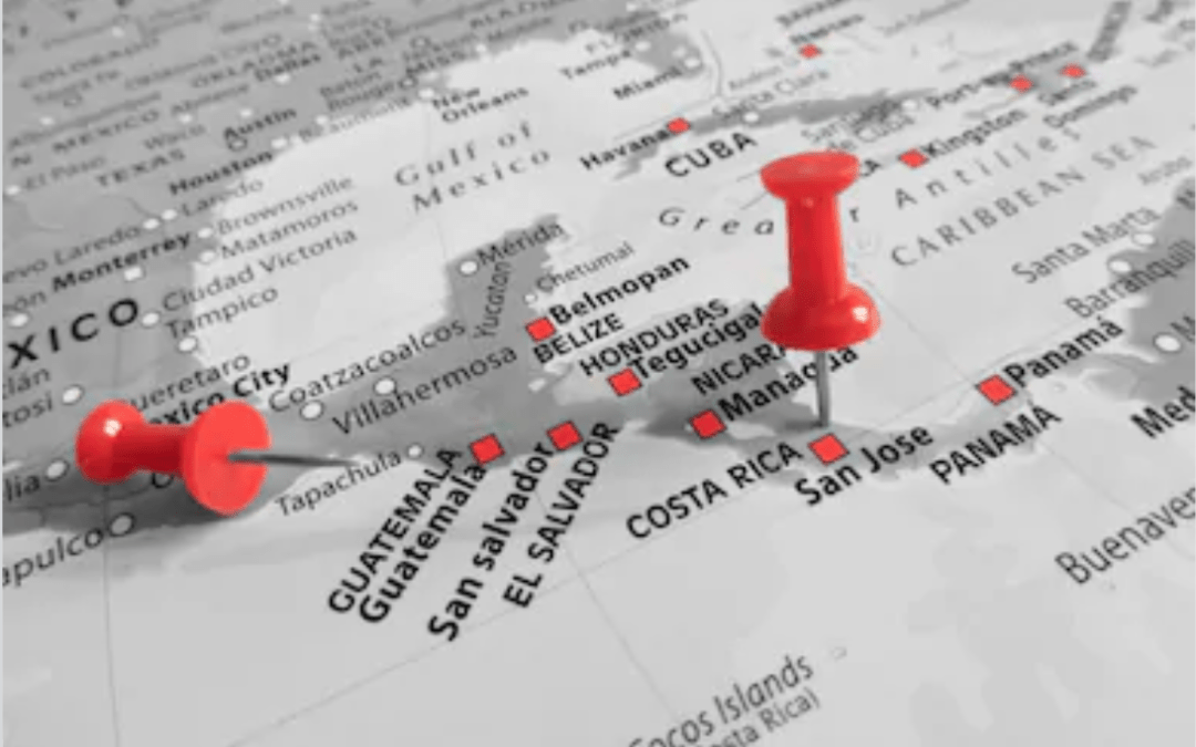 Así avanza la realidad económica en Centroamérica ante el COVID-19