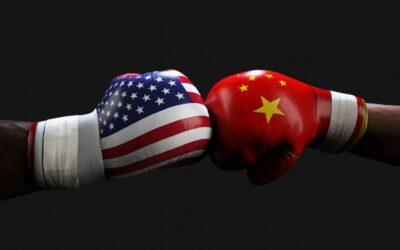 China advierte caos en el mundo por guerra arancelaria con Estados Unidos