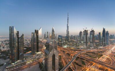 Infraestructura de telecomunicaciones para las ciudades inteligentes del futuro