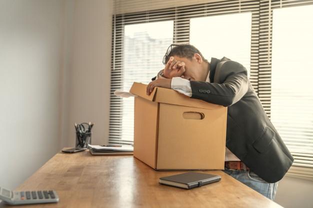 Cómo despedir a un empleado sin involucrar sentimientos