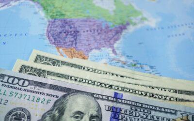 Miedo a una recesión global lleva a la Bolsa a su nivel más bajo en 5 años