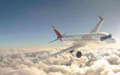 Iberia invita a sus clientes de Guatemala y Costa Rica a quedarse en Madrid