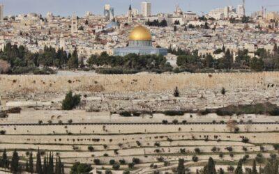 Israel firma acuerdos de normalización con Emiratos Árabes y Bahréin
