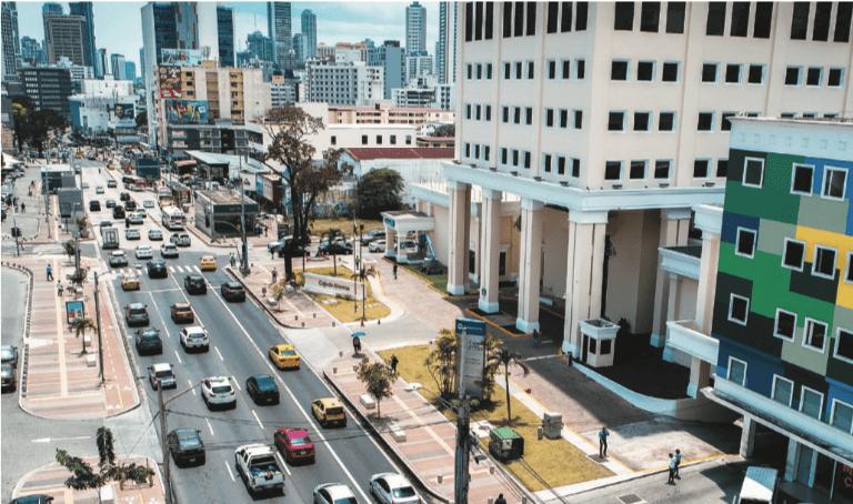 La capital panameña celebra sus cinco siglos de vida