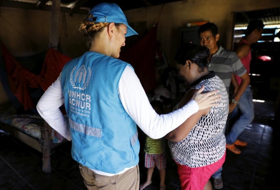 Retornos a Nicaragua de solicitantes de refugio en Costa Rica deben ser voluntarios