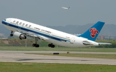 Feria de Cantón nomina a China Southern Airlines y Turkish Airlines como socios oficiales