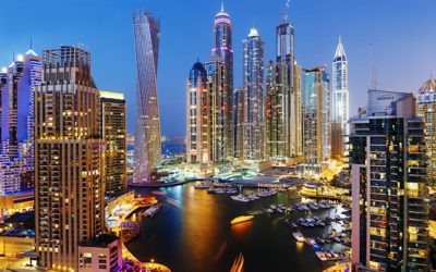 Concurso en Dubai busca premiar ideas innovadoras costarricenses