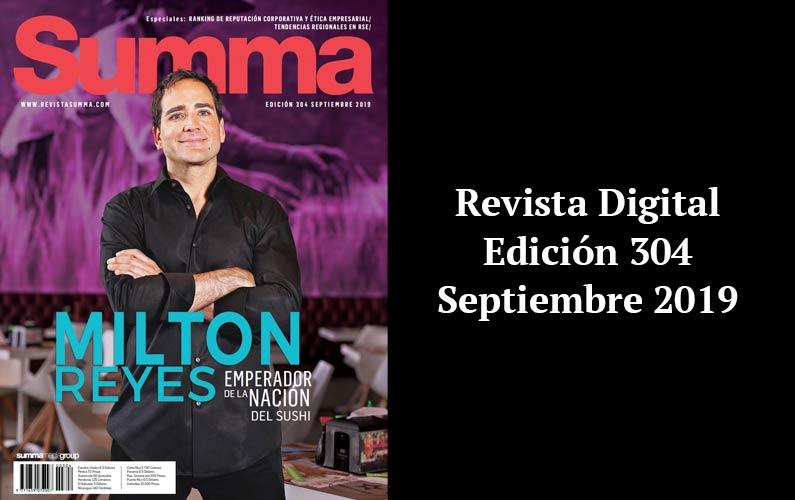 REVISTA SUMMA DIGITAL EDICIÓN 304