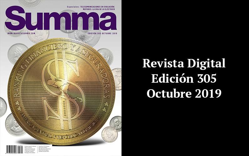 REVISTA SUMMA DIGITAL EDICIÓN 305