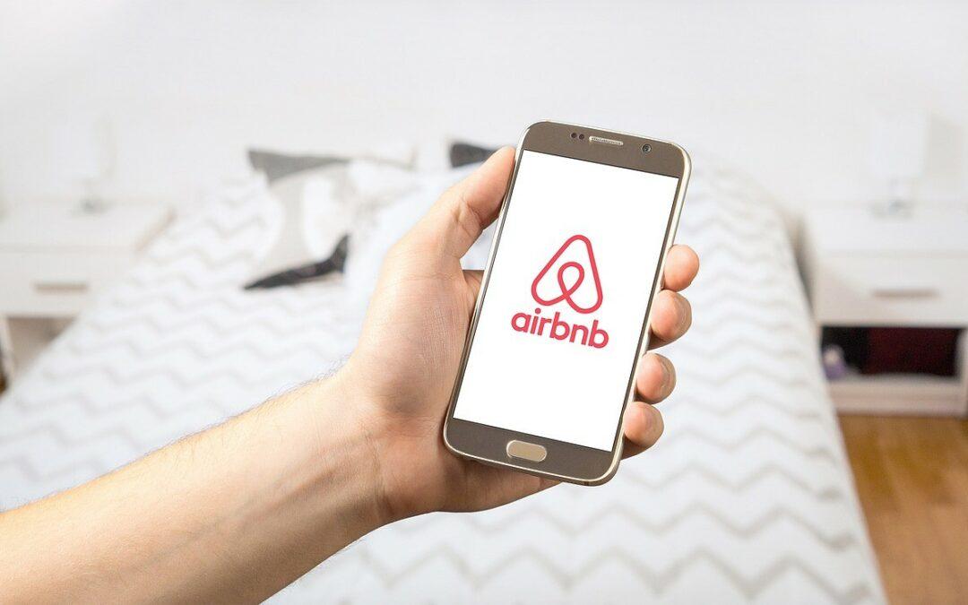 Airbnb se prepara para salir a Bolsa en 2020
