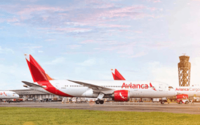 Avianca Holdings, United Airlines y Kingsland Holdings acuerdan términos para el préstamo de Avianca