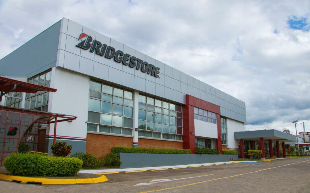 Bridgestone anuncia inversión por US$16.9 millones en subestación eléctrica en Costa Rica