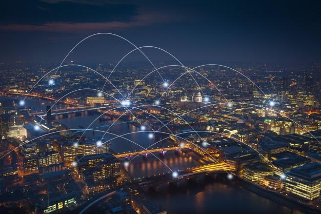 Vigilancia en el corazón de las ciudades inteligentes