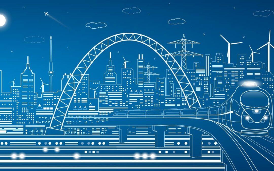 Las ventajas de la implementación del NB-IoT en las ciudades