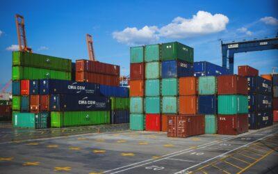 Costa Rica registra 500 denuncias por robo de contenedores y ninguna sentencia