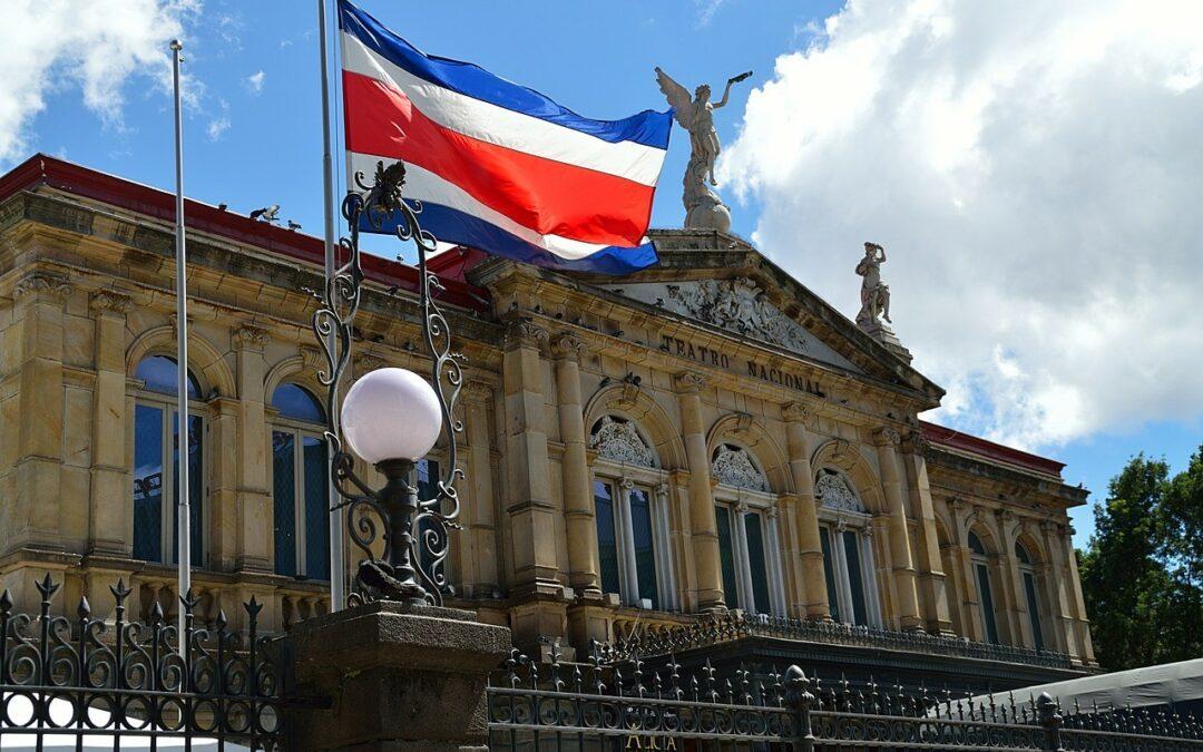 Costa Rica está en riesgo de no ingresar a la OCDE por las debilidades del sector público