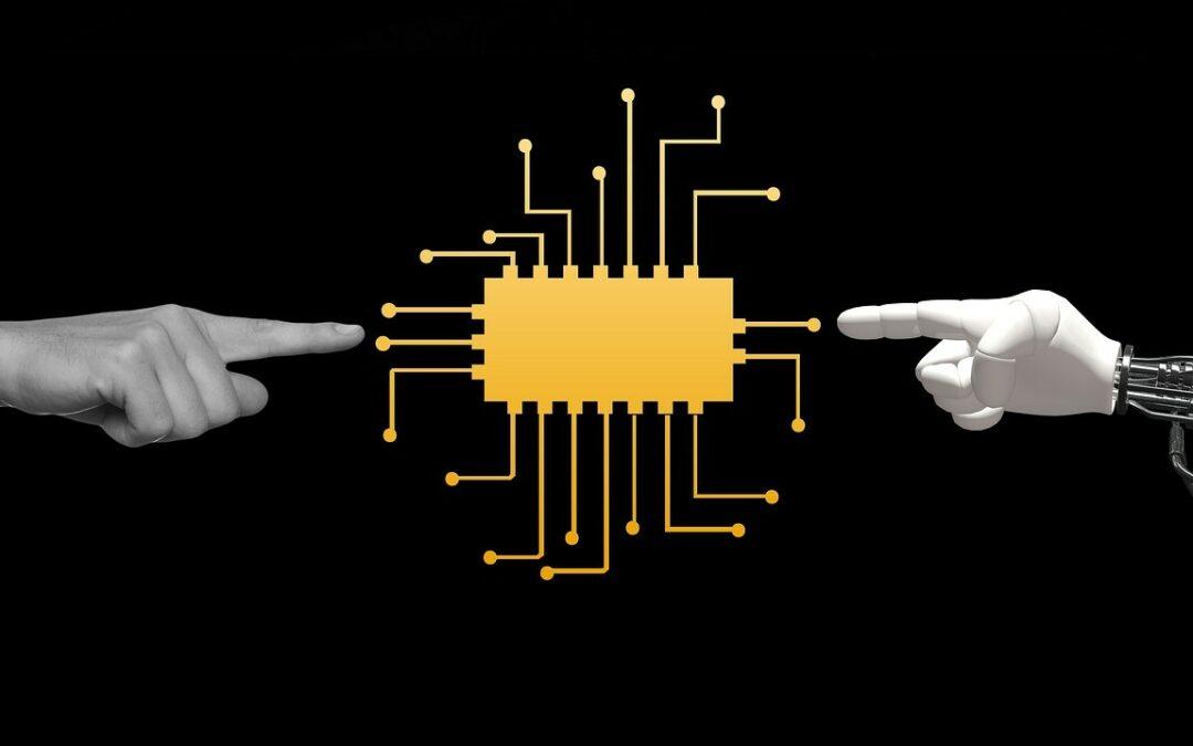 La automatización en favor del potencial humano de las organizaciones