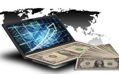 10 maneras de ganar dinero en línea