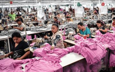 Latinoamérica perdió 26 millones de empleos con una caída de ocupación al 51,7 %