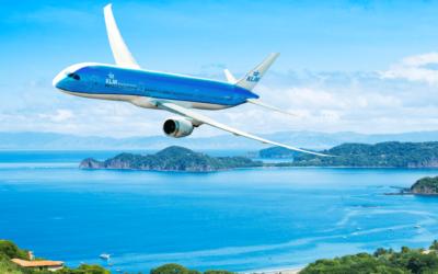 Apertura de fronteras aéreas disparan interés de aerolíneas por regresar a Costa Rica