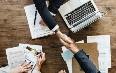 Redes de apoyo y alianzas empresariales serán los nuevos modelos de negocio post pandemia