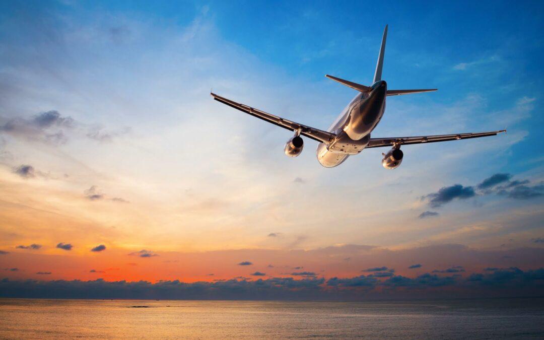 Turismo internacional crece y sigue adelantando a la economía global