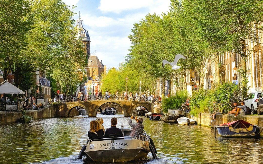 El turismo internacional aumenta un 4% en primer semestre de 2019