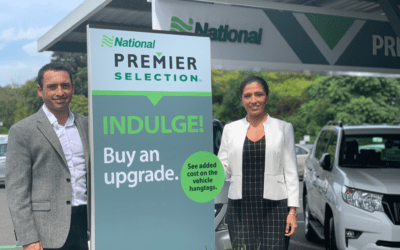 Premier Selection de National Car Rental llega a Costa Rica