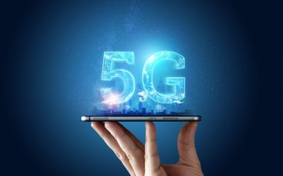 5G es un juego de potencia