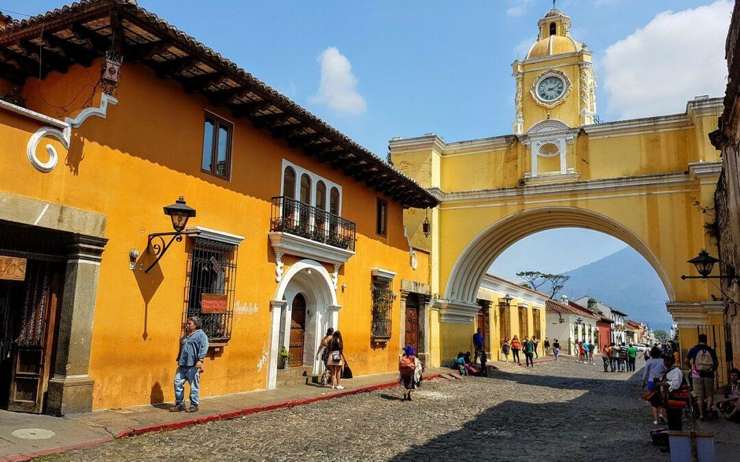 Guatemala busca ser la potencia turística de la región
