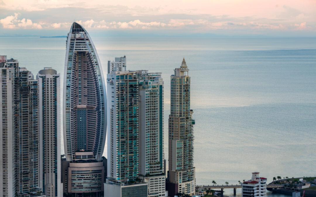 Panamá: Veda de 30 días para la construcción
