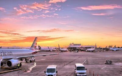 Dentro de 20 años, la región será una de las de mayor tráfico aéreo en el mundo