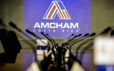 AmCham Costa Rica exige al Gobierno medidas significativas para combatir el gasto corriente
