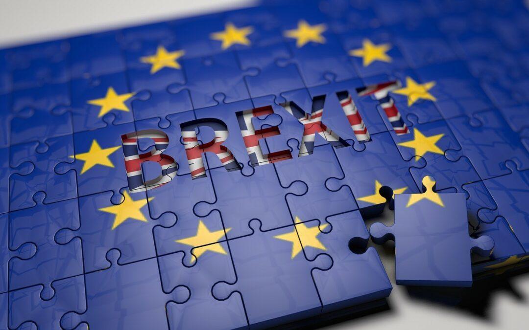 ¿Puede un Tratado de Libre Comercio con Estados Unidos salvar al Reino Unido?