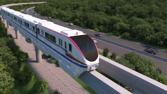 Panamá: China Railway presenta otro reclamo contra el Metro por la Línea 3