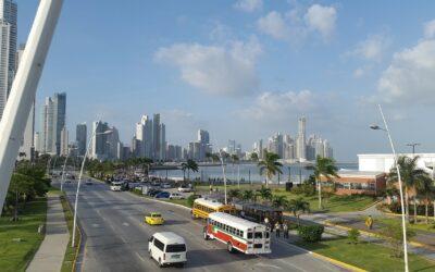 Panamá restringe el ingreso de extranjeros al país