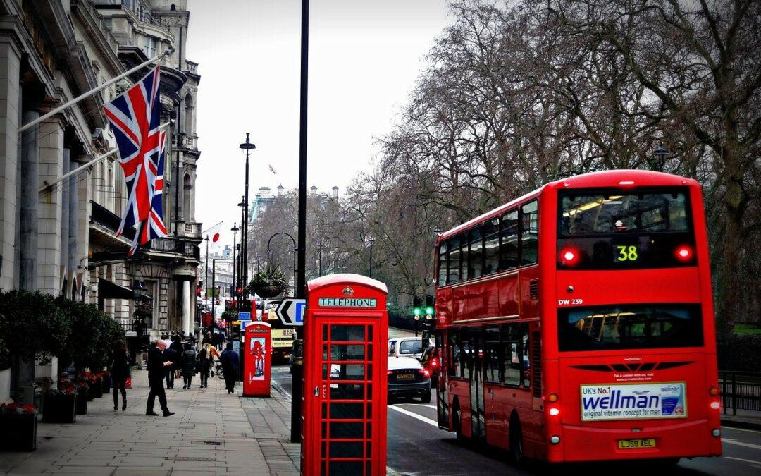 Progresan las negociaciones entre Reino Unido y Canadá hacia un acuerdo comercial