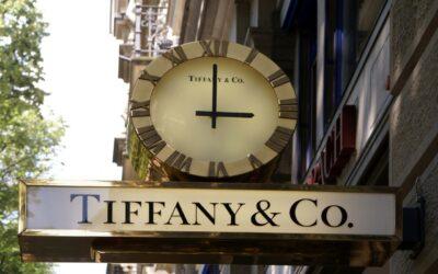 Tiffany demandará a Louis Vuitton por retirarse en proceso de compra