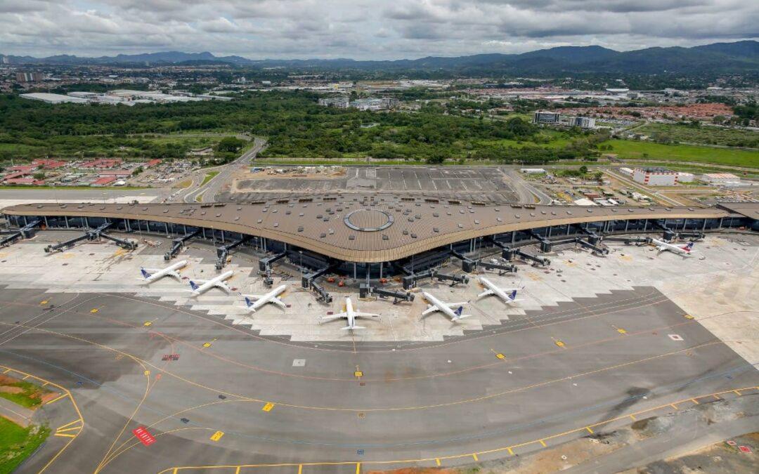 Aeropuerto Internacional de Tocumen proyecta movilizar más de 128.000 pasajeros en Carnaval