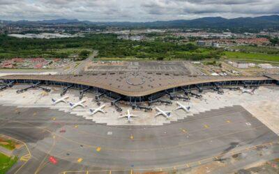 Gobierno panameño cancelará vuelos desde Europa