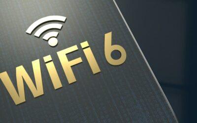 WiFi 6 garantiza ser cuatro veces más veloz