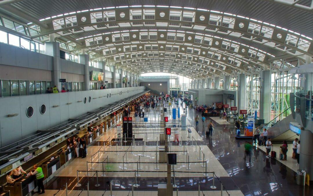 Aeropuerto Internacional Juan Santamaría celebra su primer Tour Gastronómico
