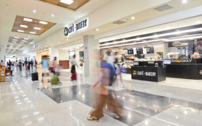 Costa Rica: Aeropuerto de Guanacaste crece en favor del país